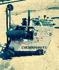 Rental store for SAW, CONCRETE 25HP SELF PROPEL in Terrell TX