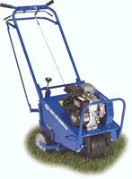 Where to find AERATOR LAWN in Terrell