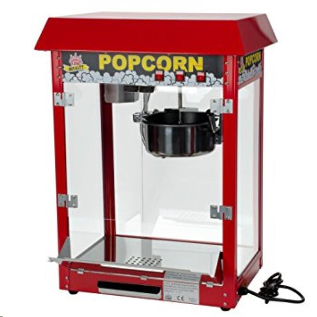 Where to find POPCORN POPPER, 120V 900W in Terrell