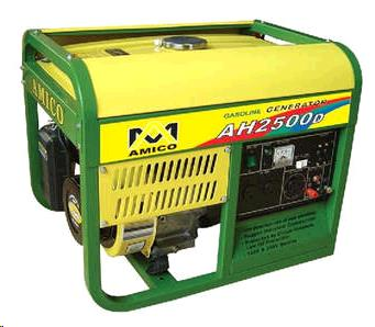 Where to find GENERATOR, 2500 W in Terrell