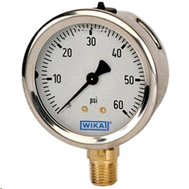Where to find PRESSURE GAUGE HYDRALIC in Terrell