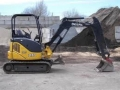 Rental store for EXCAVATOR 26 MED COMPACT 8 5 in Terrell TX