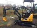 Rental store for EXCAVATOR 17 G  MINI 6 8  W  BLADE in Terrell TX