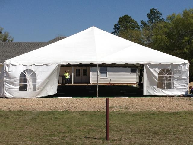 Where to find TENT, 30 X 30 TRACK in Terrell