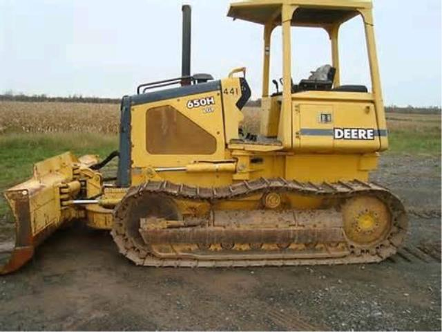 Where to find DOZER 650 100 HP in Terrell