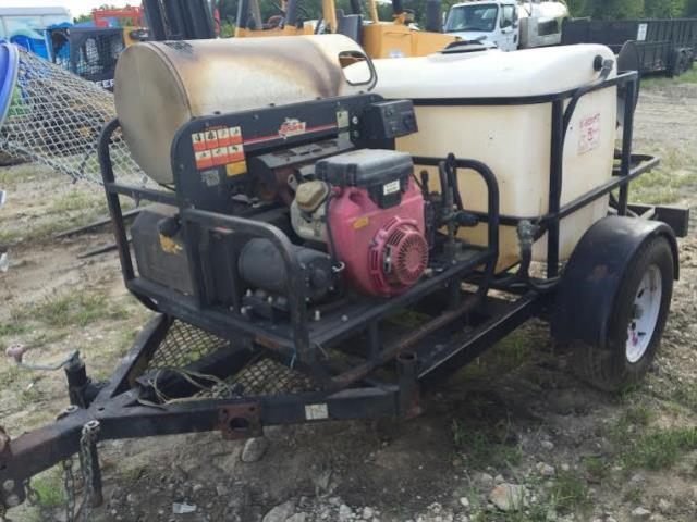 Where to find WASHER HOT 3000 PSI W TRAILER in Terrell