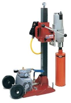 Where to find DRILL CORE   VAC PUMP in Terrell