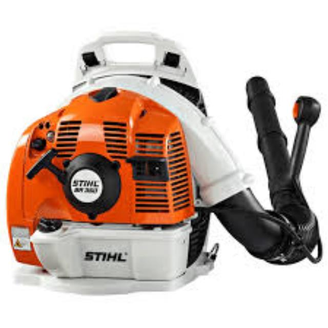 Where to find BLOWER BACKPACK STIHL in Terrell