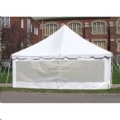 Rental store for TENT SIDEWALL WHITE MESH 8 X20 in Terrell TX