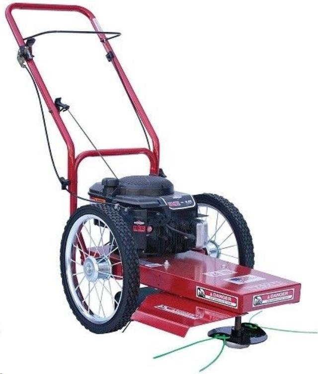 Where to find MOWER TRIM MASTER in Terrell