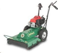 Where to find MOWER BRUSH CUTTER 26 WALK BEH in Terrell