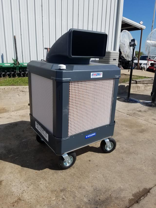 Where to find FAN WATER COOLER LARGE in Terrell