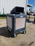 Rental store for FAN WATER COOLER LARGE in Terrell TX