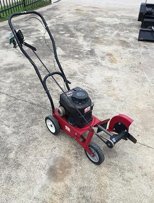 Where to find EDGER  LAWN GAS 3.5 HP in Terrell