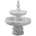 Rental store for FOUNTAIN, WHITE PORT DECOR in Terrell TX