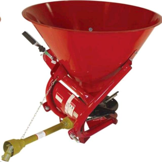 Where to find FERTLIZE SPREADER  3 POINT in Terrell