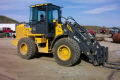 Rental store for LOADER WHEEL 4WD 2 1 2 YD CAP in Terrell TX