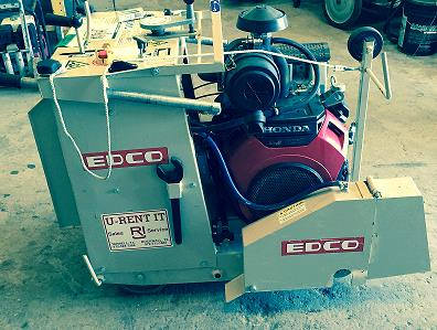 Where to find SAW, CONCRETE 65HP in Terrell