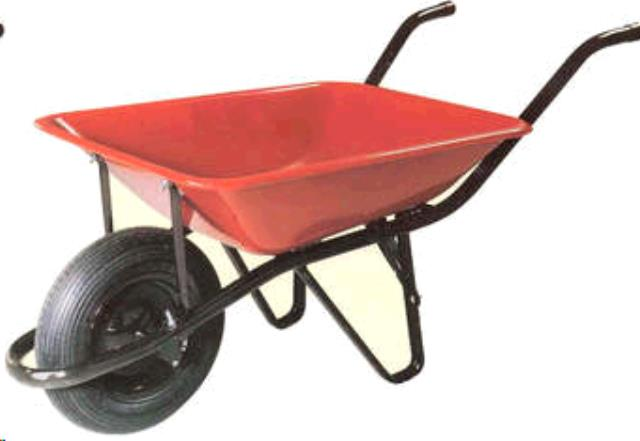Where to find WHEELBARROW in Terrell
