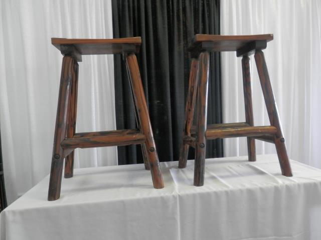 Where to find BAR STOOL WOOD in Terrell