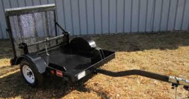 Where to find TRAILER TORO STUMP GRINDER in Terrell