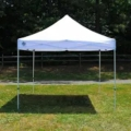 Rental store for TENT, 10X10 EXP WHITE in Terrell TX