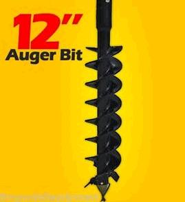 Where to find AUGER, JOHN DEERE 12  48  BIT in Terrell