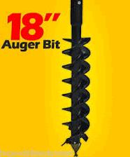 Where to find AUGER, JOHN DEERE 18 X 48  BIT in Terrell