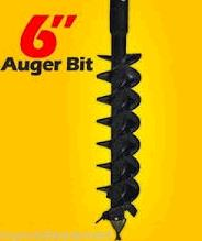 Where to find AUGER, JOHN DEERE 6 X 48  BIT in Terrell