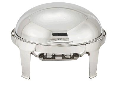 Where to find CHAFFER 7QT OVAL ROLL TOP in Terrell