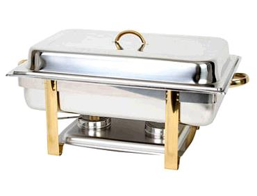 Where to find CHAFFER 8QT SS BRASS in Terrell