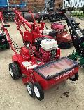 Rental store for SEEDER TURF SELF PROPELLED in Terrell TX