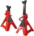 Rental store for STAND JACK 12 TON PAIR in Terrell TX