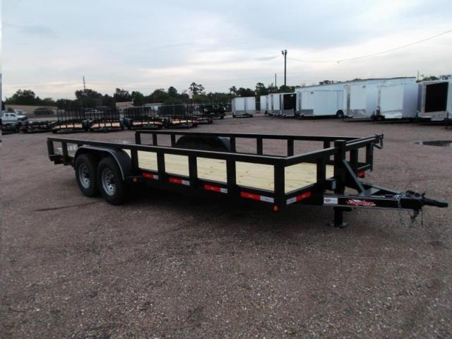 Where to find TRAILER,IMPLMNT 20 in Terrell