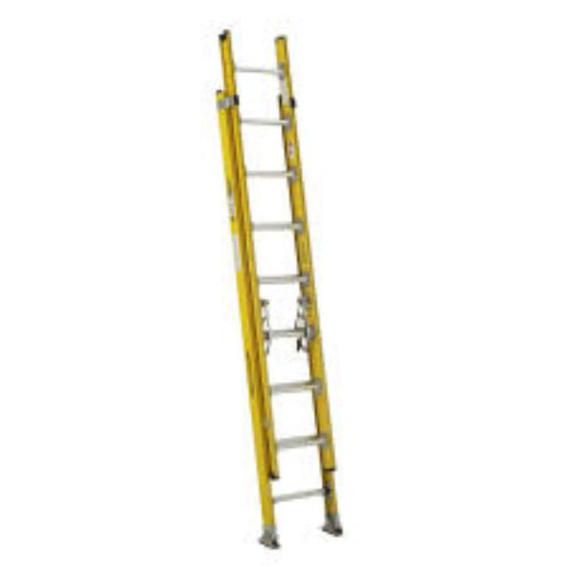 Where to find LADDER, EXT. 32 in Terrell