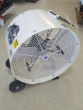 Rental store for FAN, 24  VERSA COOL 1 SPD in Terrell TX