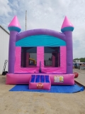 Rental store for SPACE WALK 13X13 PINK PRINCES in Terrell TX