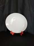 Rental store for PLATE CHINA DINNER WHITE OVAL 10.75 in Terrell TX