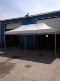 Rental store for TENT, 10X20 EXP WHITE in Terrell TX