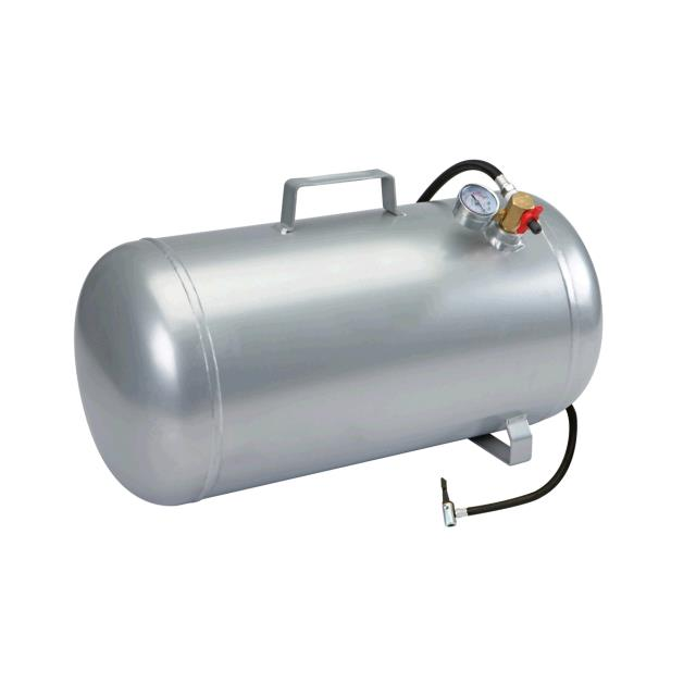 Where to find AIR COMPRESSOR TANK in Terrell
